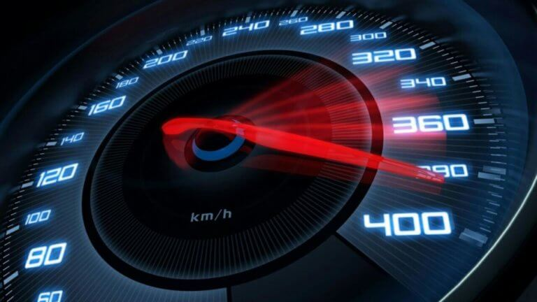 Adaptando-se à mais recente atualização de velocidade do Google